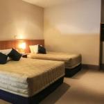 CENTRAL HOTEL HOBART 3 Etoiles