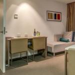 MANTRA COLLINS HOTEL 4 Estrellas