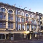 HADLEY'S ORIENT HOTEL 4 Estrellas