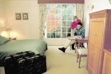Hotel Wrestpoint Tower: Bedroom HOBART - TASMANIA
