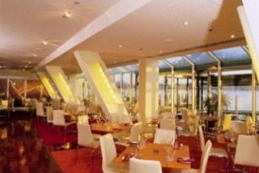 Hotel Wrestpoint Tower: Restaurant HOBART - TASMANIA