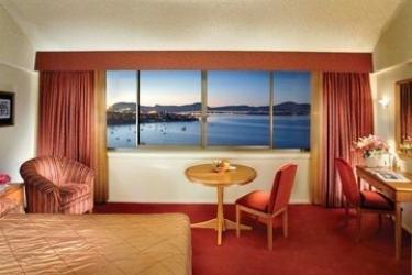 Hotel Wrestpoint Tower: Room - Guest HOBART - TASMANIA