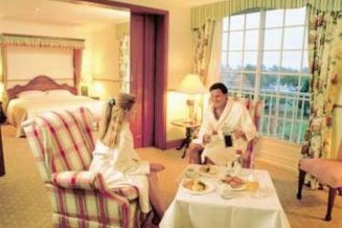 Hotel Wrestpoint Tower: Suite Room HOBART - TASMANIA