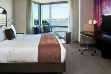 Hotel W Hoboken: Standard Room HOBOKEN (NJ)
