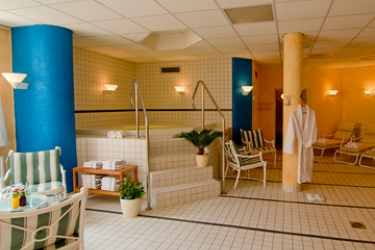 Achat Hotel Walldorf Reilingen: Camera Junior Suite HOCKENHEIM
