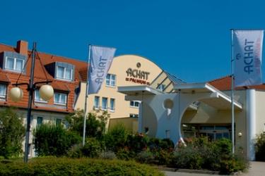 Achat Hotel Walldorf Reilingen: Exterior HOCKENHEIM