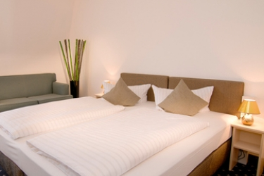 Achat Hotel Walldorf Reilingen: Habitaciòn Familia HOCKENHEIM