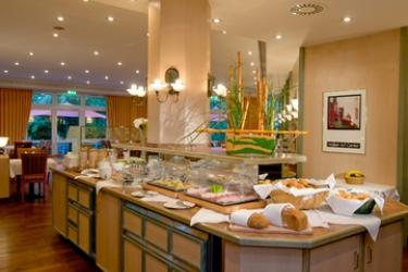 Achat Hotel Walldorf Reilingen: Imperial Suite HOCKENHEIM