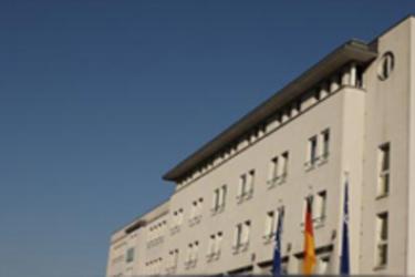 Achat Hotel Mannheim - Hockenheim And Apartments: Exterior HOCKENHEIM