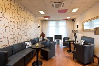 Achat Hotel Mannheim - Hockenheim And Apartments: Lobby HOCKENHEIM