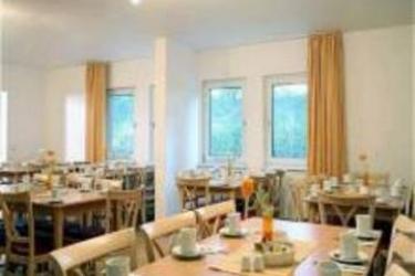 Achat Hotel Mannheim - Hockenheim And Apartments: Sala de Desayuno HOCKENHEIM