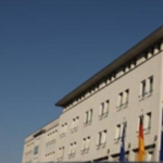 ACHAT HOTEL MANNHEIM - HOCKENHEIM AND APARTMENTS 3 Estrellas