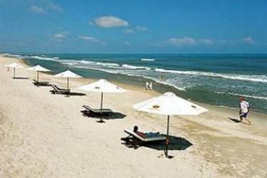 Hotel Hoi An: Beach HOI AN