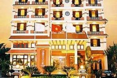 Hotel Hoi An: Exterior HOI AN