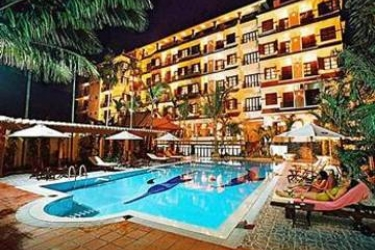 Hotel Hoi An: Outdoor Swimmingpool HOI AN
