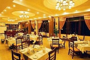 Hotel Hoi An: Restaurant HOI AN