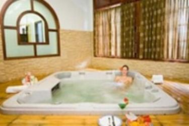 Hotel Hoi An: Spa HOI AN