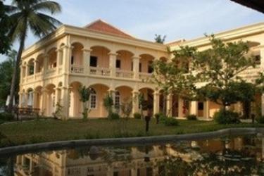 Hotel Life Heritage Resort: Apartment HOI AN