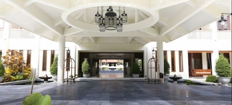 Hotel Almanity Hoi An Wellness Resort : Apartamento Saraceno HOI AN