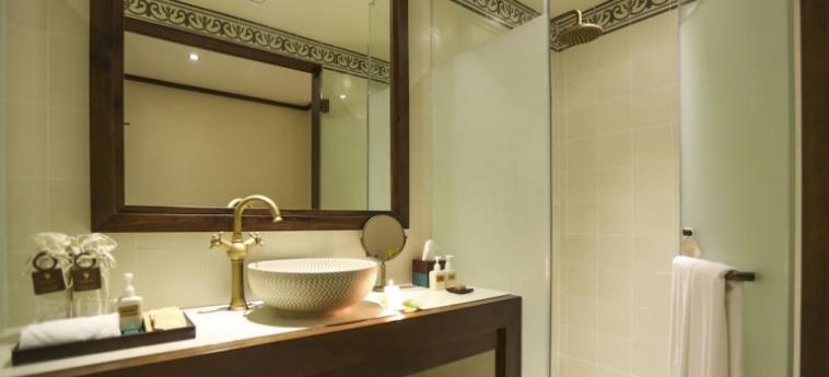 Hotel Almanity Hoi An Wellness Resort : Detalle HOI AN