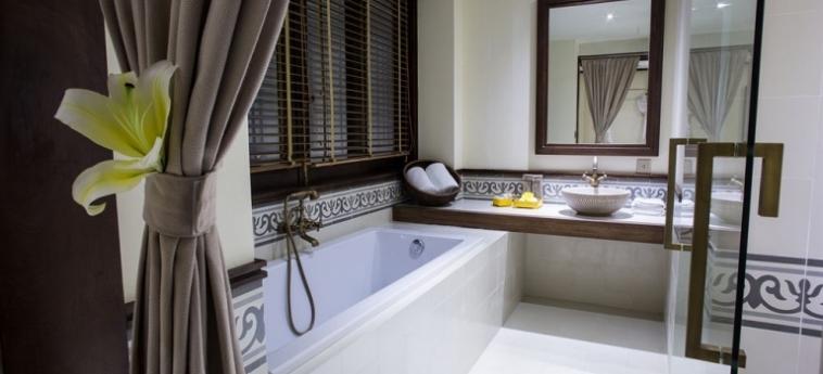 Hotel Almanity Hoi An Wellness Resort : Premium Lake View Room HOI AN
