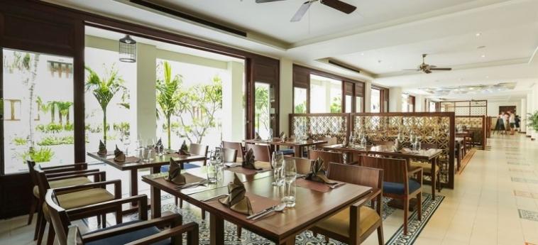Hotel Almanity Hoi An Wellness Resort : Appartamento Saraceno HOI AN