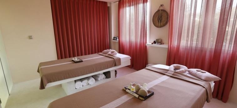 Hotel Almanity Hoi An Wellness Resort : Bowling HOI AN