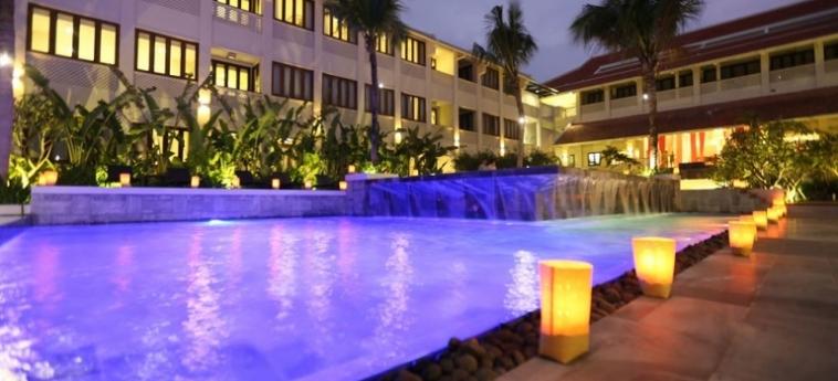 Hotel Almanity Hoi An Wellness Resort : Camera Matrimoniale/Doppia HOI AN
