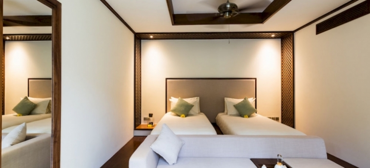 Hotel Almanity Hoi An Wellness Resort : Camera Singola Club HOI AN