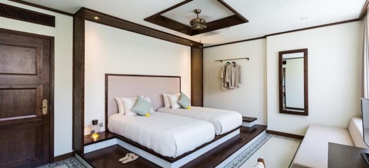 Hotel Almanity Hoi An Wellness Resort : Chalet HOI AN
