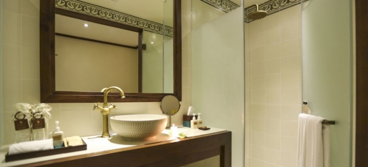 Hotel Almanity Hoi An Wellness Resort : Dettaglio HOI AN