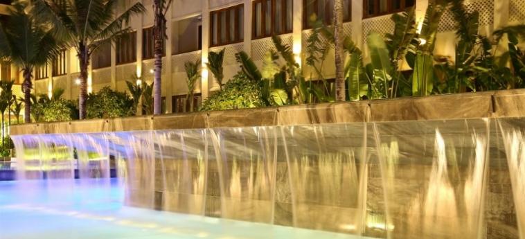 Hotel Almanity Hoi An Wellness Resort : Discoteca HOI AN