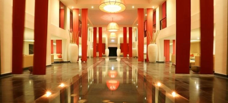 Hotel Almanity Hoi An Wellness Resort : Putting Green HOI AN