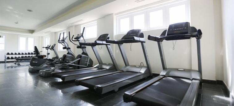 Hotel Almanity Hoi An Wellness Resort : Appartement HOI AN