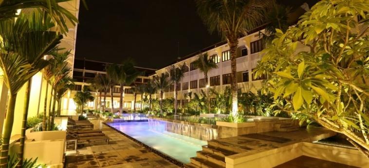Hotel Almanity Hoi An Wellness Resort : Chambre Business Suite HOI AN