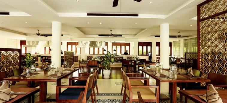 Hotel Almanity Hoi An Wellness Resort : Living Room HOI AN