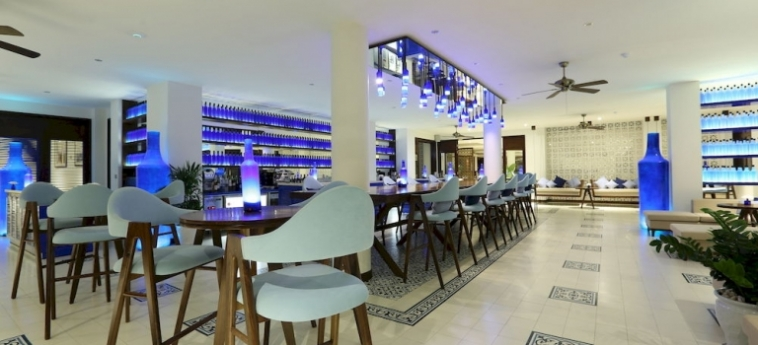Hotel Almanity Hoi An Wellness Resort : Bathroom - Suite HOI AN