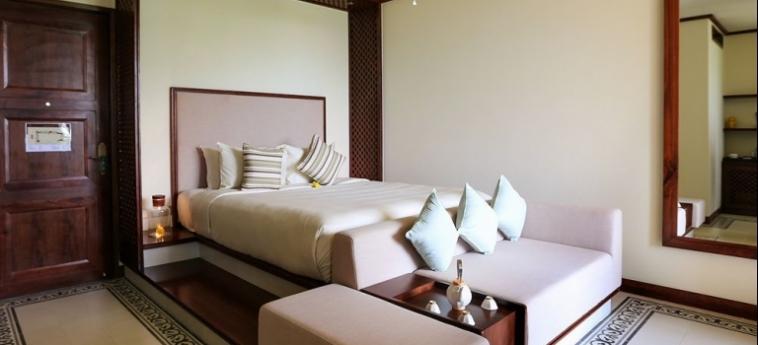 Hotel Almanity Hoi An Wellness Resort : Buffet HOI AN