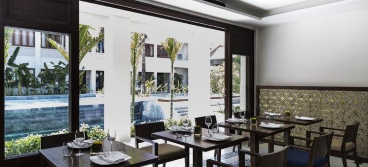 Hotel Almanity Hoi An Wellness Resort : Health Club HOI AN