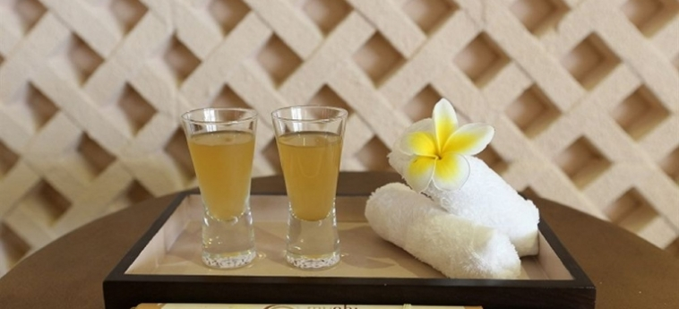 Hotel Almanity Hoi An Wellness Resort : Li Galli Room HOI AN