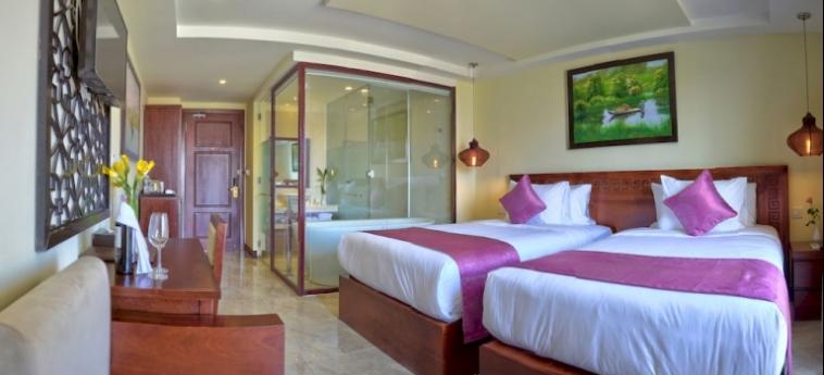 River Suites Hoi An Hotel: Anfiteatro HOI AN