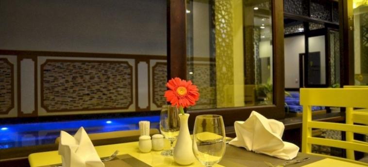 River Suites Hoi An Hotel: Bagno Superior HOI AN