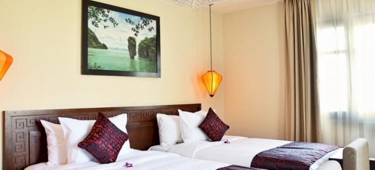 River Suites Hoi An Hotel: Bagno Turco HOI AN