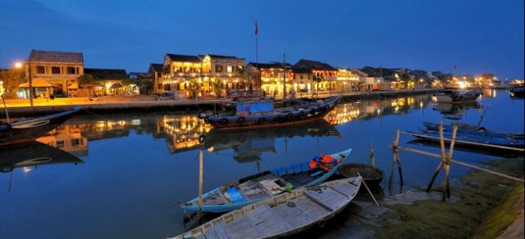 River Suites Hoi An Hotel: Bungalow HOI AN