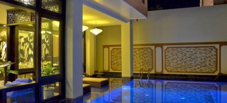 River Suites Hoi An Hotel: Camera Executive Junior Suite HOI AN