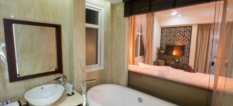 River Suites Hoi An Hotel: Camera Junior Suite HOI AN