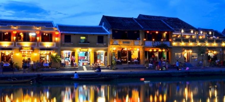 River Suites Hoi An Hotel: Camera Singola Club HOI AN