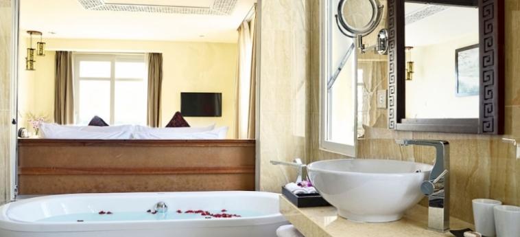 River Suites Hoi An Hotel: Centro Benessere HOI AN