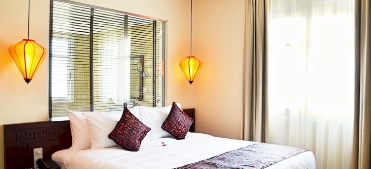 River Suites Hoi An Hotel: Cucina HOI AN