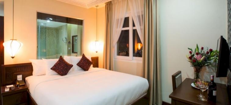 River Suites Hoi An Hotel: Giardino HOI AN